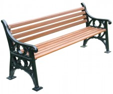Eastgate bench