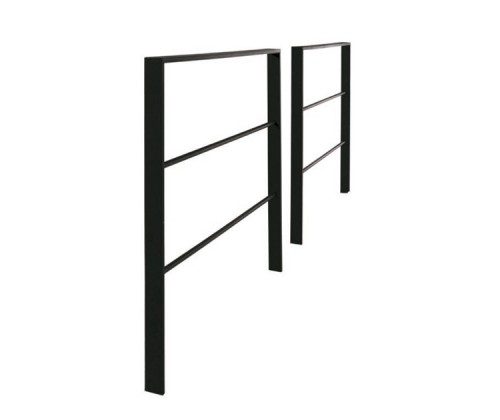 Barriera protective rail