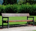 85 – 86 benches