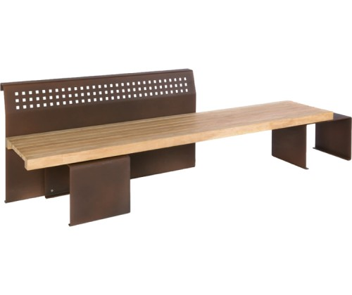 385 Light bench
