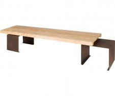 387 light bench