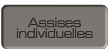 assises individuelles guyon mobilier urbain