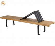395 light bench