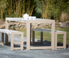 guyon table de jardin Esquisse outdoor 2